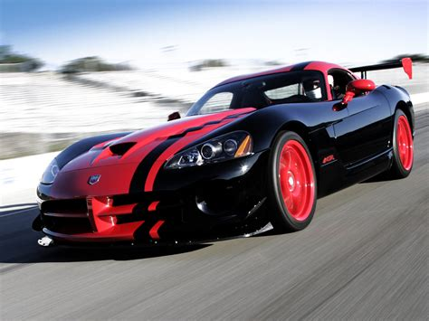 2010 Dodge Viper Srt10 Car Desktop Wallpaper