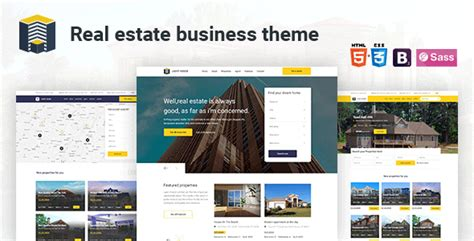 light house real estate light house real estate html template nulled download