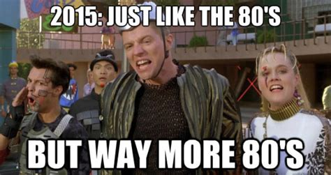 Back To The Future Meme - 15 back to the future jokes that only true fans can