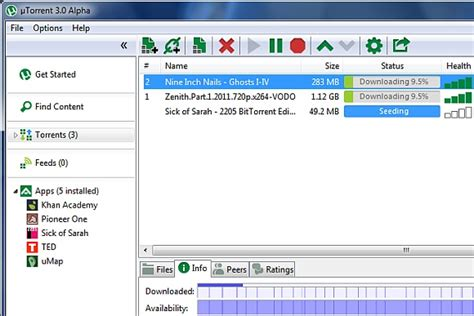 s day utorrent utorrent 3 0 brings remote access chat