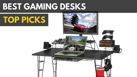 Cheap Gaming Desk Best Gaming Desk 2017