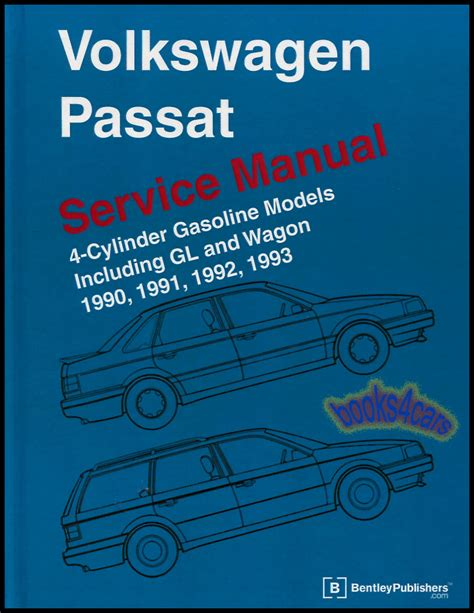 book repair manual 1994 volkswagen passat auto manual shop manual passat service repair volkswagen book bentley haynes chilton