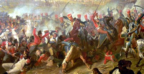 0007539401 waterloo the history of the battle of waterloo get history