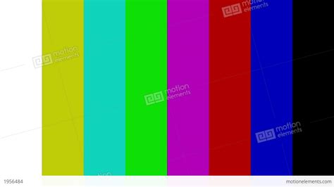 color bar color bar generator 영상 소스 1956484