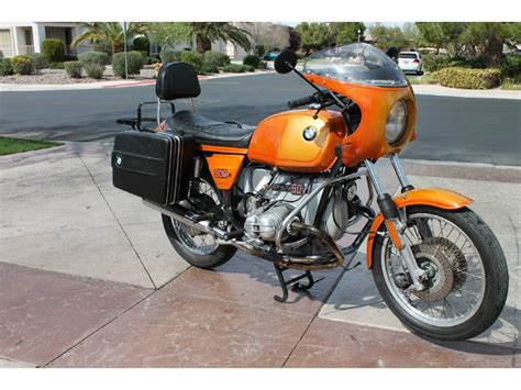 1975 bmw motorcycle 1975 bmw r 90 for sale 43 used motorcycles from 2 375
