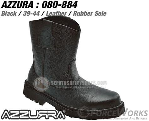 Sepatu Safety Azzura sepatu safety azzura 080 884