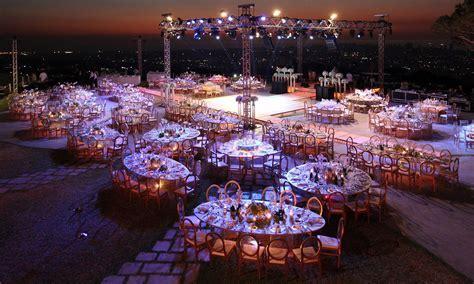 Nuit Blanche: Wedding venues in Lebanon, Wedding Locations