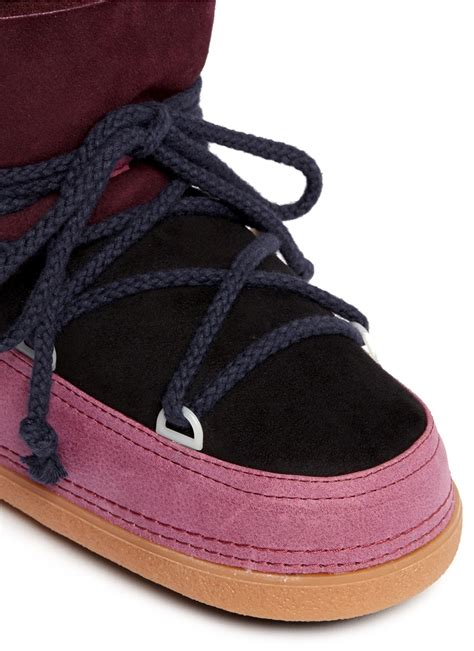 Ugg Patchwork Boots - ugg classic patchwork winter boots