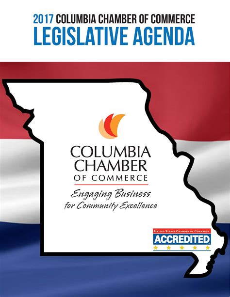 chamber of commerce business to chamber unveils 2017 legislative priorities to improve