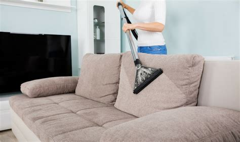 How To Clean Leatherette Sofa by Sofa Care And Cleaning Guide Guarented