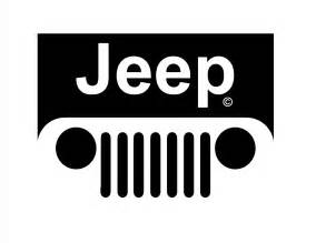 Jeep Grill Jeep Grill Logo Image 210