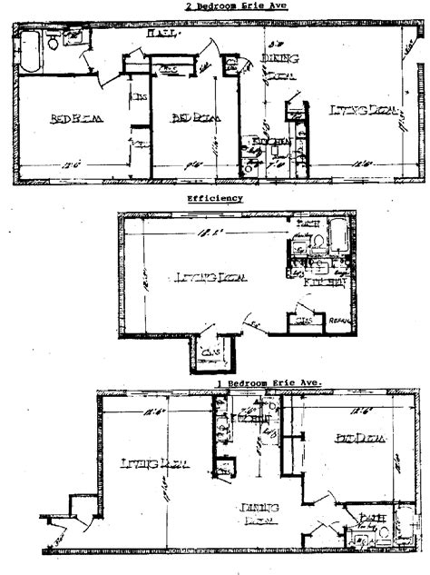 apartment layout layout
