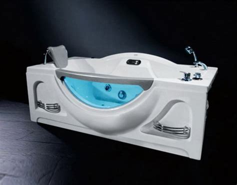 Jet Bathtub by Air Jet Tubs 1720 X 860 X 680 Mm 68 Quot X 34 Quot X 27 Quot