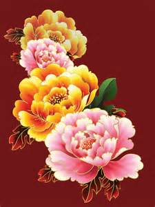 Home Landscape Design Software Free Chinese Painting Peony Flower