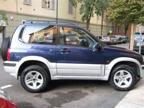 auto 3 porte sold suzuki grand vitara 3 porte used cars for sale