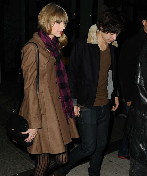 harry styles and taylor swift biography taylor swift thanks one direction s harry styles in vmas