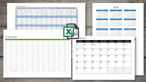 kalender  excel schweiz mit feiertagen kostenloser