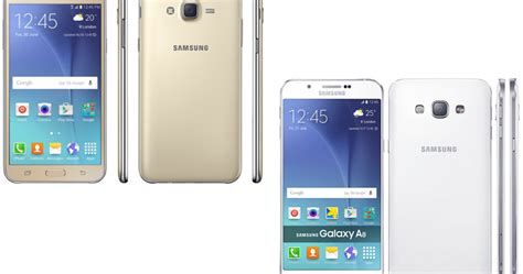 Hp Samsung Galaxi A Series harga hp samsung galaxy j dan a series 2017 hp murah desain menawan pangaos harga