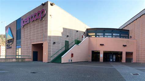 ipercoop porto grande centro commerciale l aquilone genova bolzaneto