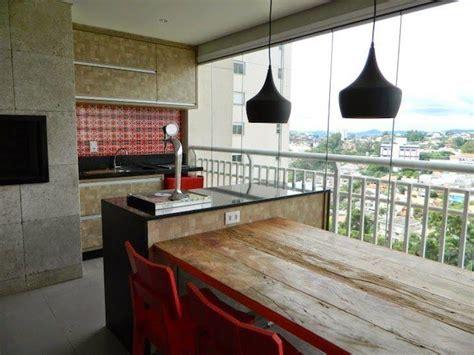 Silva Sofa 70 Varandas Gourmet Decoradas Em Apartamentos E Casas