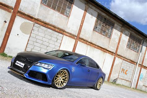audi a7 modified mr racing audi a7 3 0 tdi sportback modified autos world
