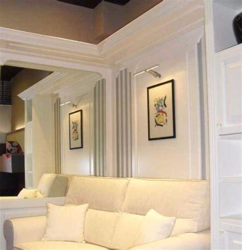 cornici in legno per pareti listelli decorativi in legno per pareti