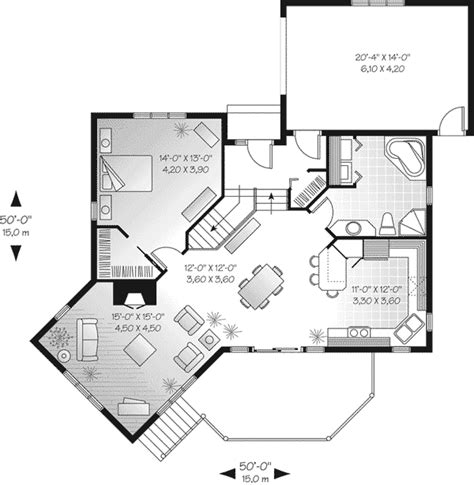 modern lakefront house plans merryall modern lakehouse home plan 032d 0514 house plans and more