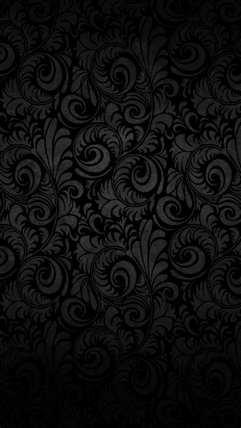 black pattern wallpaper 50 black wallpaper in fhd for free download for android