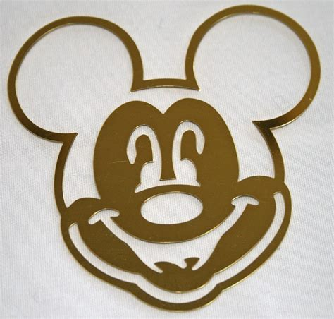 best photos of mickey mouse face outline mickey mouse