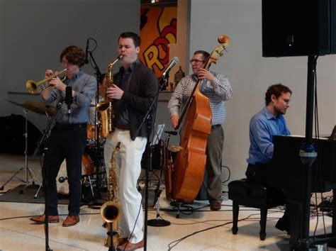 swing to bebop swing to bebop music of the 40s played by jacob zimmerman