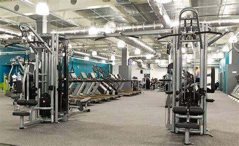 pure gym redditch prometheus group services