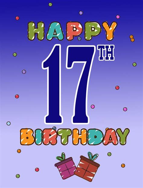 happy 17th birthday images best 25 17th birthday quotes ideas on