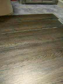 downstairs bathroom flooring