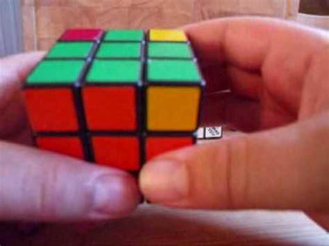 3x3 rubik s cube blindfolded tutorial rubik s 3x3 cube tutorial part 3 3 youtube