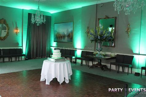 mood lighting for room let mood lighting transform your room party events