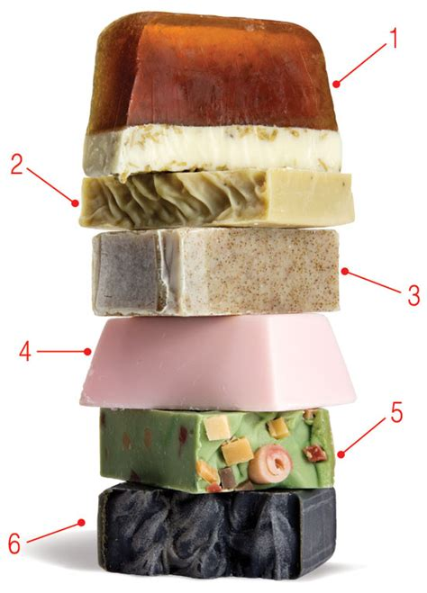 Local Handmade Soap - raise the bar local handmade soap palm illustrated