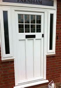 uk front door side door cottage door designs the