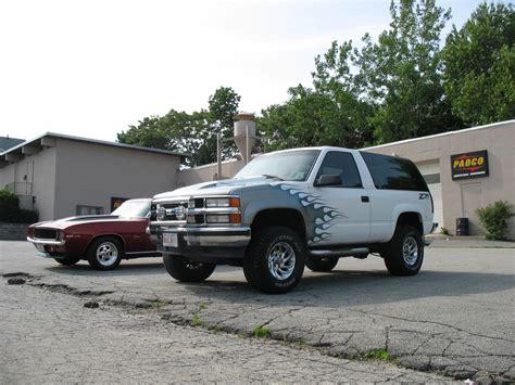 99 2 Door Tahoe 99 2 door tahoe ls1tech
