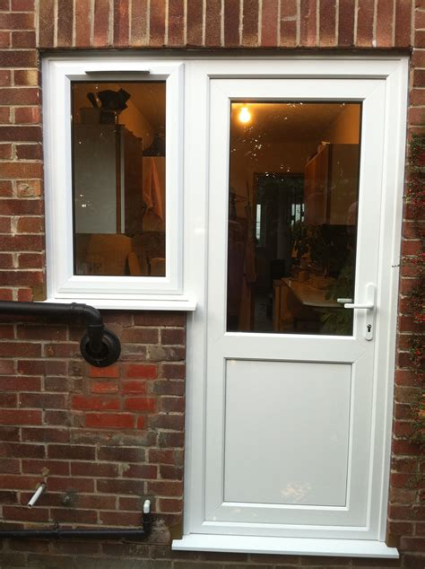 upvc doors crescent window gb