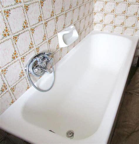 vasca da bagno vecchia trasformazione vasca in doccia remail idee