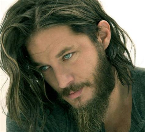travis fimmel hair vikings travis fimmel vikings para el recuerdo pinterest