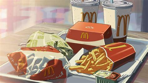 anime food anime food tumblr illustration daily