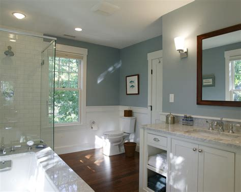 light blue and white bathroom beautiful homes design