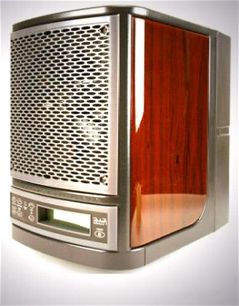 living air classic air purifier air center