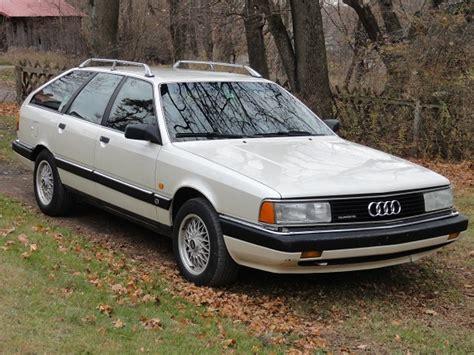 white christmas sunday 1991 audi 200 20v avant german cars for sale blog