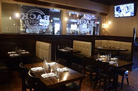 Rack House Kitchen Tavern by Arlington Heights Rack House Serves Southern Comfort