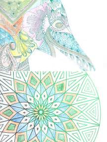 cool things to color diy shiny foil coloring pages for adults it s