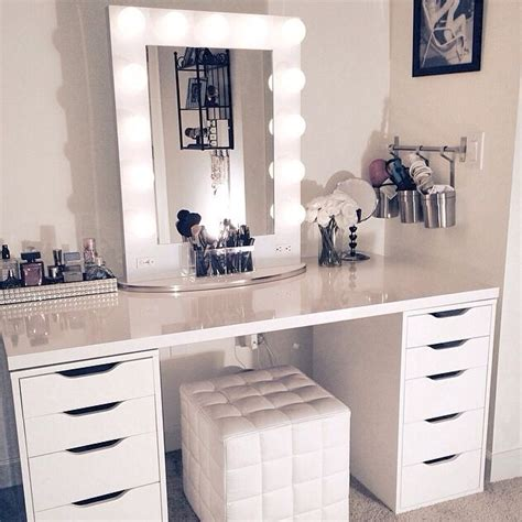 diy makeup vanity table diy makeup vanity talentneeds com