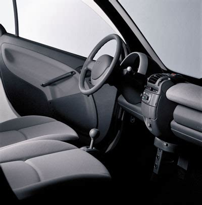 features of a smart car smart car features and gas mileage smart car features