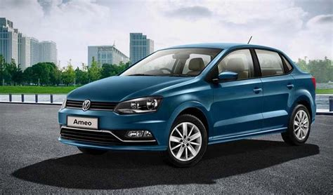 volkswagen ameo price volkswagen vw ameo price specifications interior